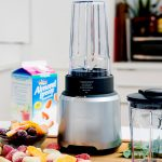 Breville Blender Reviews image