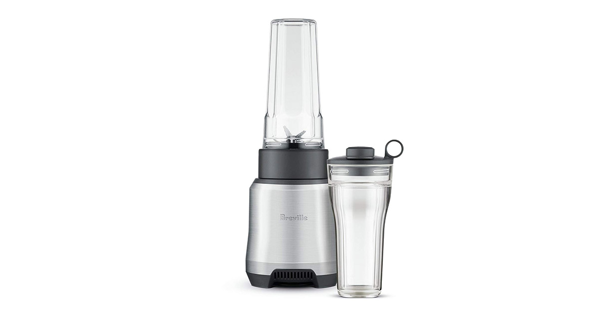 Breville Boss To Go Sport Blender image