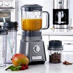 Cuisinart Blender Reviews image