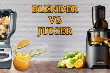 Blender Or Juicer Which One Is Better