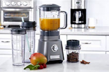 10 Durable Cuisinart Blenders of 2020 – From Blending to Cleaning, Everything is Easy!
