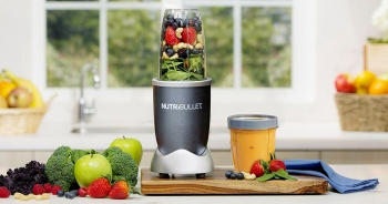 8 Amazing Magic Bullet Blenders in 2020 -Get a variety of drinks ready within minutes!