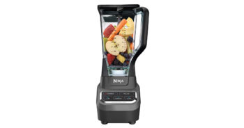 Ninja BL610 Professional 72oz Countertop Black Blender image