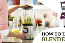 How To Use Blender For Beginners? – Buying Guide